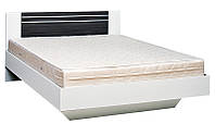 Кровать Круиз 1,6 м. Світ Меблів