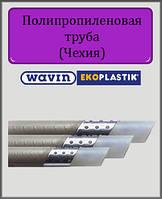 Труба Ekoplastik Wavin STABI PLUS PN20 63х8,6 мм для отопления