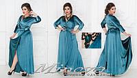 Вечернее платье 48-58