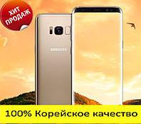 Новинка 2017 года ! Samsung  S8 +Чехол и Стекло в подарок !  копия самсунг s7,s5,s4/s3/s8