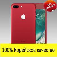 Официальная Копия  IPhone 7 С гарантией 1 Год  + Чехол и Стекло !• 5с/5s/6s/6s plus/7 плюс Айфон