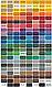 Стол стеклянный КС-3 покраска, фото 3