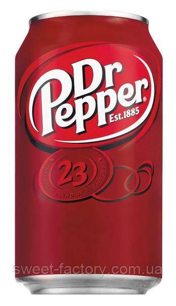 Dr.Pepper 330 ml