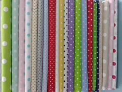 Ткани для домашнего текстиля и рукоделия