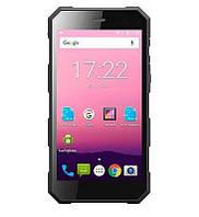 Смартфон Телефон Бронированный Sigma mobile X-treme PQ28 Black защита от воды и пыли IP68 аккумулятор 5000 мАч