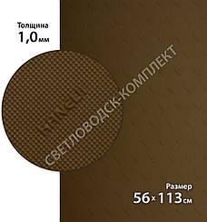 Резина подметочная KANEIJI B6003, р.1130*560*1.0 мм, цв. бежевый №2