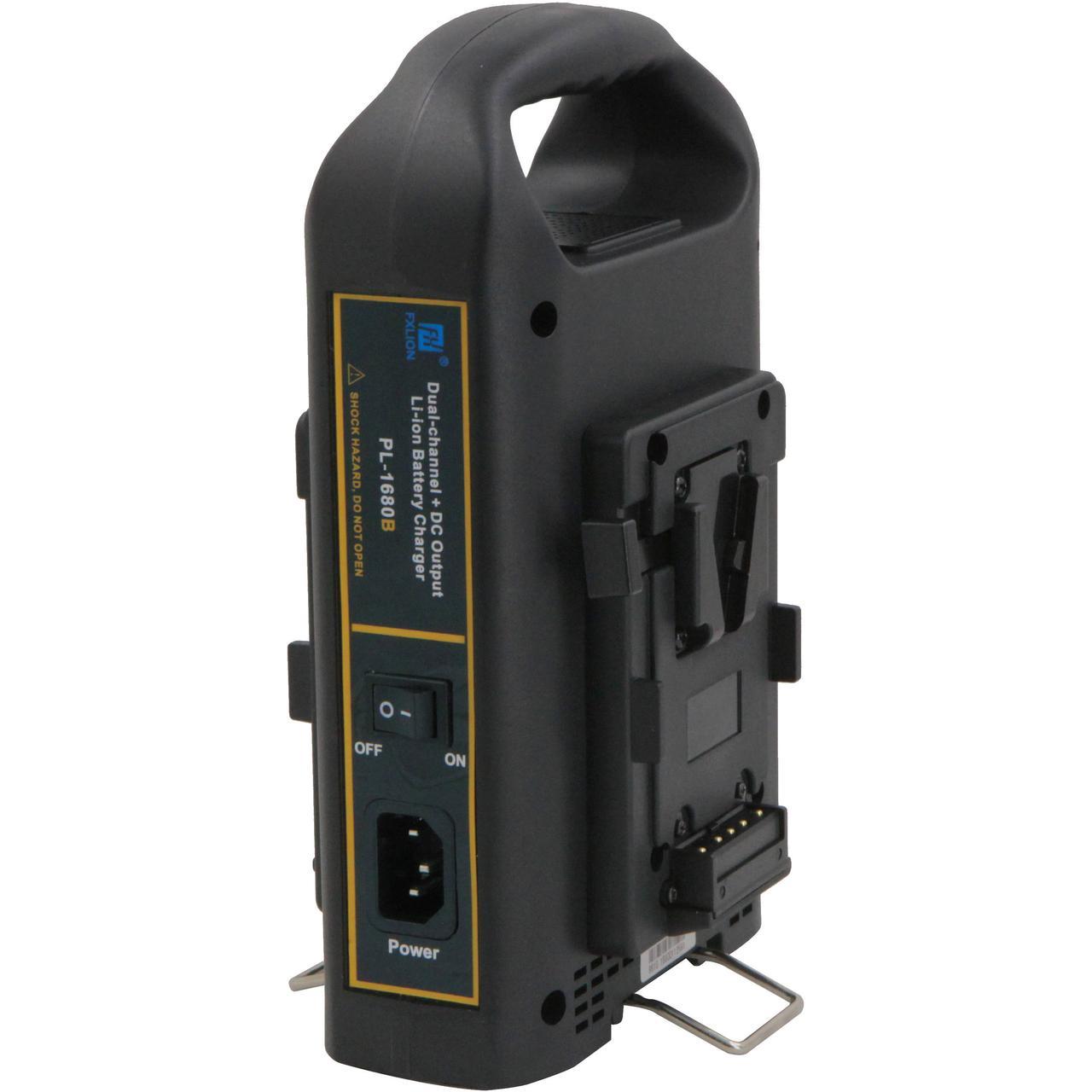 Зарядное устройство FXlion PL-1680B  V-Mount Charger (PL-1680B)