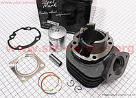 Цилиндр к-кт (цпг) Honda DIO ZX/AF34 50cc-40мм STELL MARK