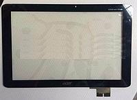 Оригинальный тачскрин / сенсор (сенсорное стекло) для Acer Iconia Tab A510 | A511 | A700 | A701 (черный цвет)