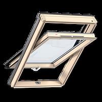 Мансардное окно VELUX OPTIMA Комфорт GLR 3073B – ручка снизу