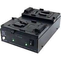 Зарядное устройство FXlion PL-4680B  V-Mount Charger (PL-4680B)