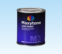 Акриловая эмаль Maxytone VW R902 Grauweiss 1л