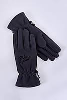 Перчатки унисекс флисовые FL DG Urban Planet (рукавиці, рукавички, мужские перчатки, женские перчатки)