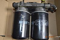 Корпус топливного фильтра на тягачи