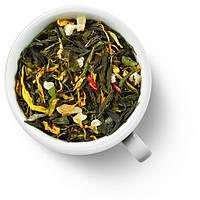 Чай Gutenberg  зеленый с добавками Восемь Сокровищ Шаолиня