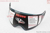 Стекло для шлема VEGA HD306 тонированное VEGA