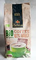 Bellarom Bio Organic кофе в зернах 100% арабика 1кг