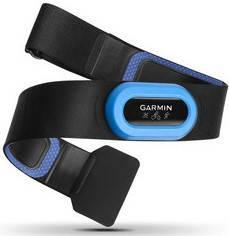 Монітор серцевого ритму Garmin HRM-TRI, фото 2