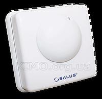 Salus RT100 - самый простой механический термостат, серия Standard