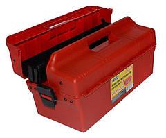 Ящик для инструментов раскладной MasterTool (79-3068)