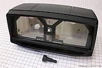 Пластик - корпус панели приборов (спидометра) на мотоцикл VIPER -125-J
