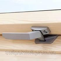 Мансардное окно VELUX PREMIUM Стандарт GZL 1051B – ручка снизу, фото 3