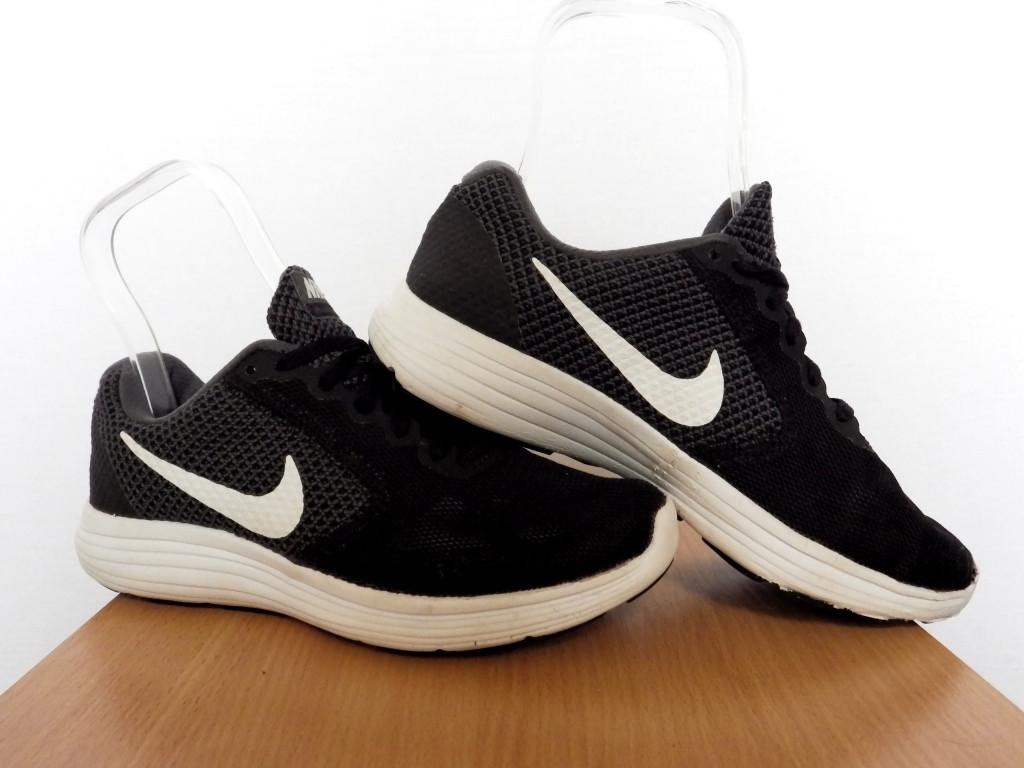 Купить Кроссовки Nike Revolution 3 100% ОРИГИНАЛ р-р 36 (22.5см) (Б ... ce6f7cdd20463