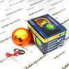 Кистевой тренажер Wrist Ball (Powerball) гироскоп (Gyro) оранжевый