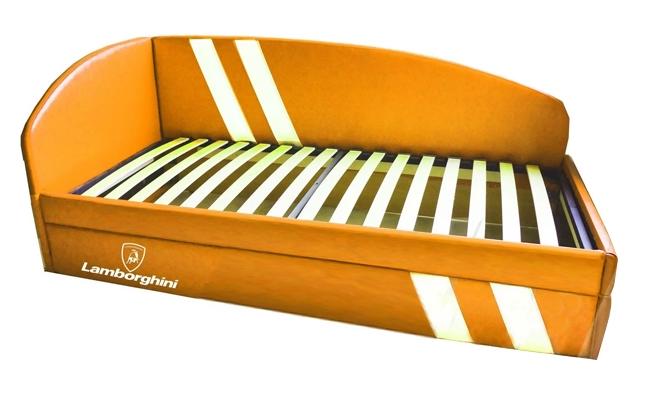 Кровать-диван серия Гранд Лайт Lamborghini