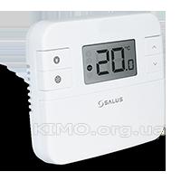 Salus RT310 - суточный термостат, проводной, серия Standard.