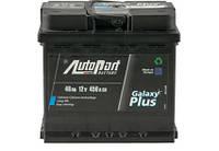 Аккумулятор Euro Autopart Plus 48 Ah, 12V, (0)