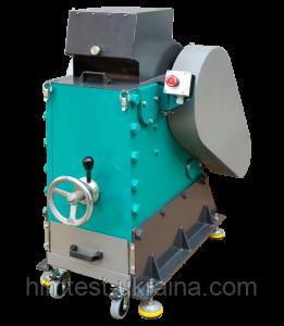 Щековая дробилка щд-100 дробильное оборудование в Нижнекамск