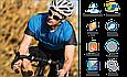 Велодержатель для телефона Promate Ride-Safe Black, фото 3