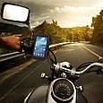 Велодержатель для телефона Promate Ride-Safe Black, фото 4