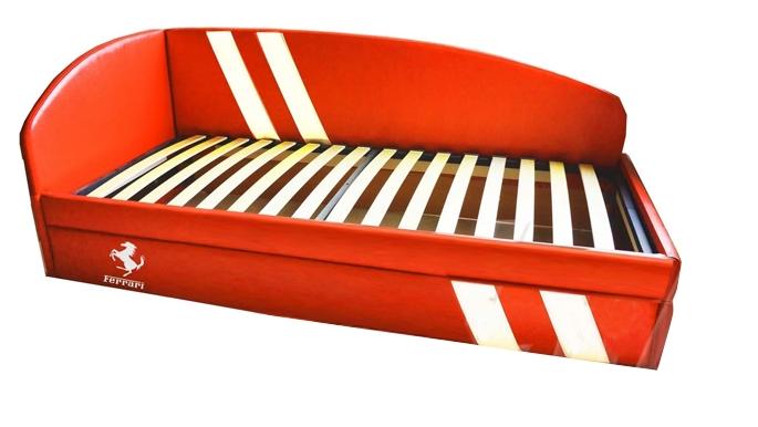 Кровать-диван серия Гранд Лайт Феррари