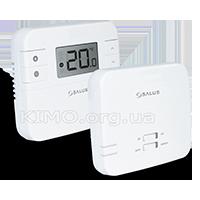 Salus RT310RF - cуточный термостат, беспроводный, серия Standard.