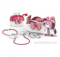 Аптечка с трансформером Эмбер Robocar Poli 83074