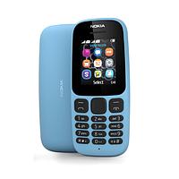 Телефон Nokia НОКИЯ 105 DS NEW Blue