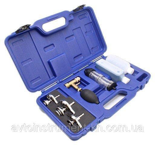 Диагностический набор для прокладки головки + АДАПТЕРЫ A-1025B