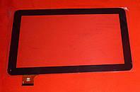 """Тачскрин FM102101KA 45pin 10.1"""" черный сенсор для планшета"""