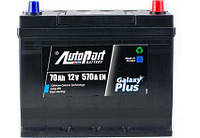 Аккумулятор Japan Euro Autopart Plus 70 Ah, 12V (0)