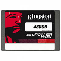 "Накопитель SSD 2.5"" 480GB Kingston (SE50S37/480G)"