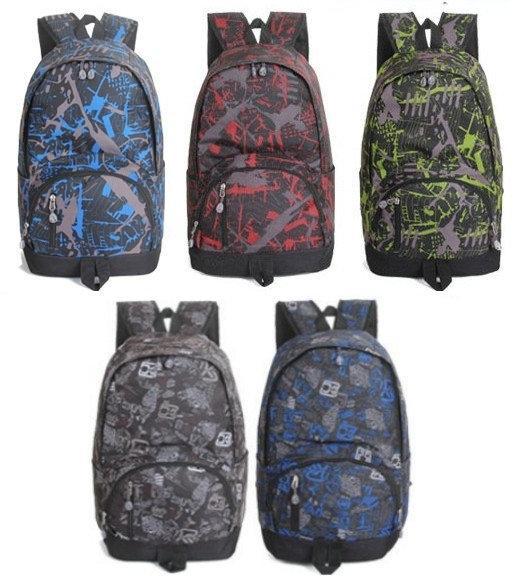 Рюкзак Sport Graffiti. Рюкзак велосипедный. Туристический рюкзак. Стильный рюкзак.