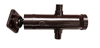 Гидроцилиндр подъема кузова КАМАЗ и другой сельхоз техники 3-х штоковый 55102-8603010 с/о