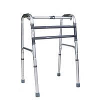 Ходунки для инвалидов шагающие