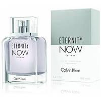 CALVIN KLEIN Calvin Klein Eternity Now For Men edt 100 мл (ОАЕ)