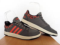 Кроссовки Adidas Neo 100% ОРИГИНАЛ р-р 38 (24см) (Б/У, СТОК) адидас серые nike puma reebok