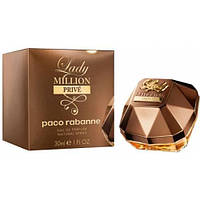 PACO RABANNE Paco Rabanne Lady Million Prive edp 80 мл (ОАЕ)