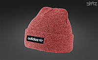 Модная шапка Adidas orignals black tag