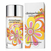 CLINIQUE Clinique Happy Summer Spray EDT 100 мл (ОАЕ)